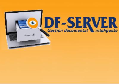 DF Server