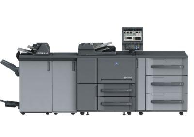 Konica Minolta Press 1052e/1250e/1250ep
