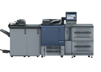 Konica Minolta Accurio Press C2060/C2070/C2070P
