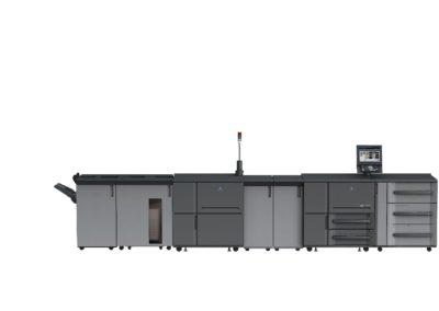 Konica Minolta Press 2250p