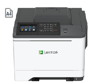 Lexmark C2240
